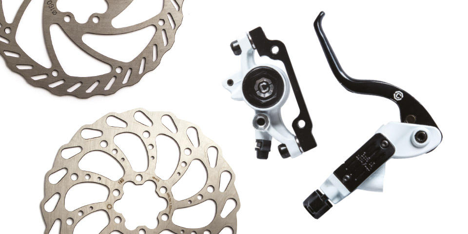 Order Spare Parts Clarks Cycle Systems